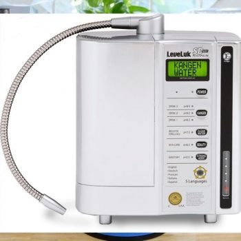 Ảnh sản phẩm Máy Kangen Leveluk SD501 Platinum