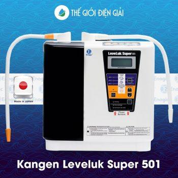 Ảnh sản phẩm Máy Nước Kangen Leveluk Super 501